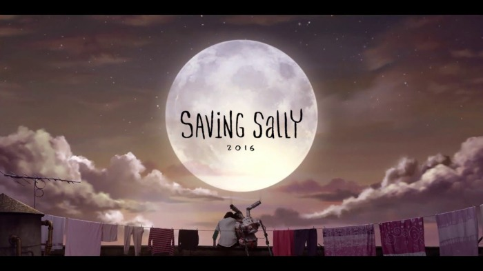 MMFF 2016 review: Saving Sally